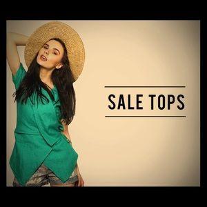 Tops - Tops for women